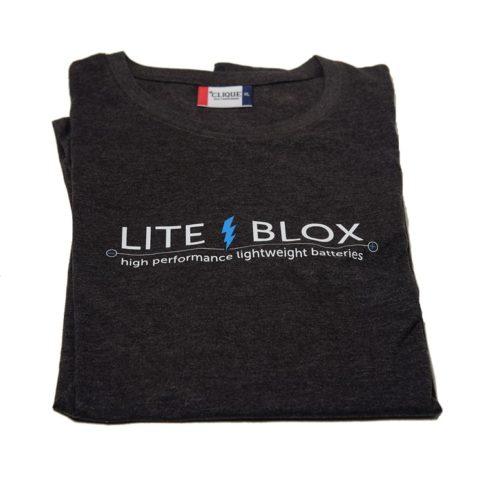 LITEBLOX shirt