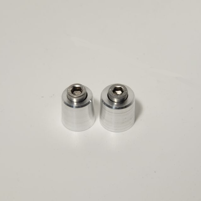 Aluminium Batterie Pole Terminals