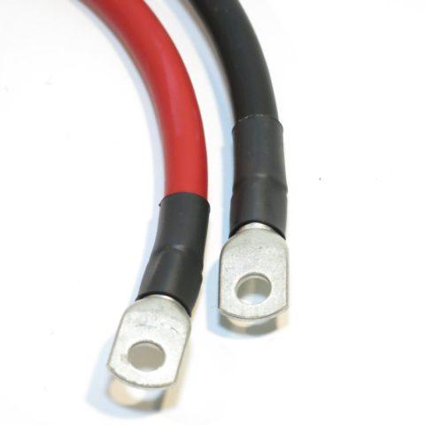 Batteriekabel Kabel Polklemme