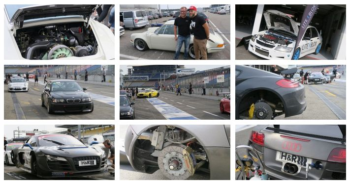 hockenheim trackday