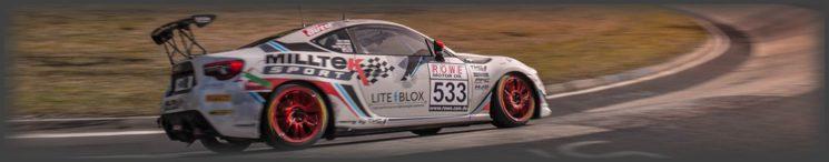 Toyota GT-86 CUP VLN 2017