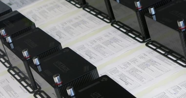 Lieferengpass für unser Standard-Produktserie