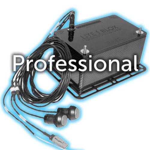B - Professional