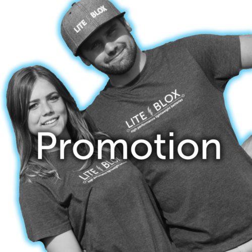 J - Promotion