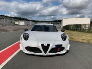Alfa Romeo 4C CCK 01