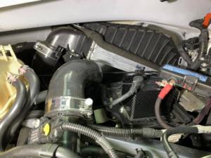 Alfa Romeo 4C CCK 02