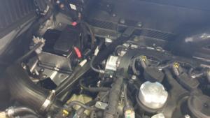 Alfa Romeo 4c LMP 2