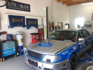 Audi100 BS 1