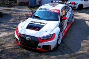 Audi RS3 LMP 01