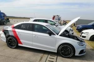 Audi RS3 drag 01
