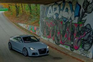 Audi TTS 01