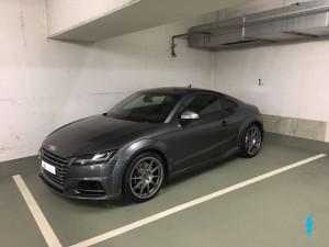 Audi TTS 1