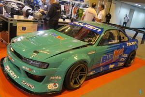 Autosport Birmingham 2017023