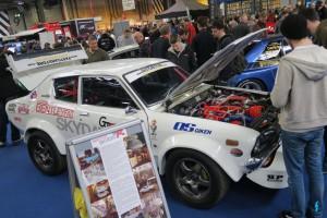 Autosport Birmingham 2017217