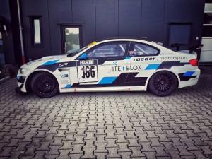 BMW M3 E92_1