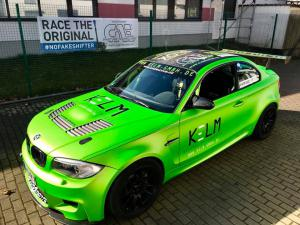 BMW 1erM Kelm 1