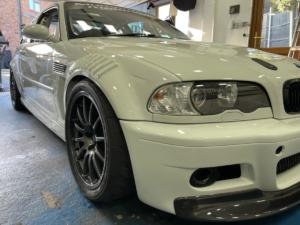 BMW E36 M3 UK 01