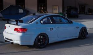 BMW E92 M3 LT 1