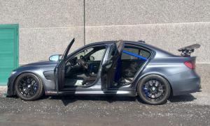 BMW F80 M3 BHT 1