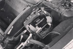 BMW I8 EDO 2