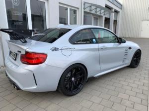 BMW M2C TPS 02