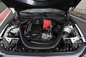 BMW M2 CSR LW 2