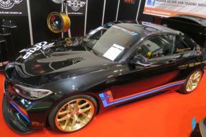 BMW M2 Laptime 1