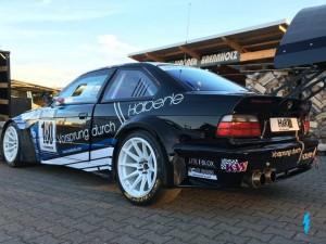BMW M3 E36 1