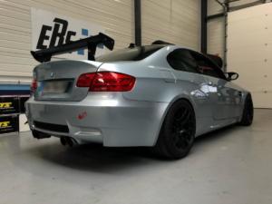 BMW M3 E92 EBS 1