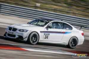 BMW M3 E92 france 1