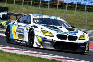 BMW M6 GT3 1