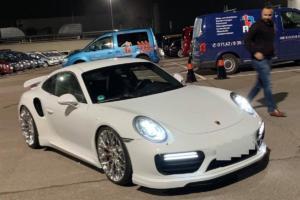 Porsche 991.2 Bozz300  1