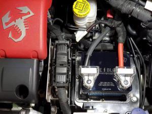 Fiat 500 Abarth 2