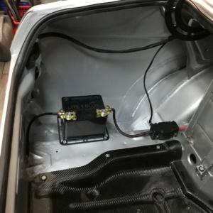 Ford Escort MK2004