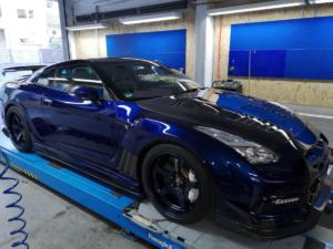 Nissan GT-R ZEMO 1