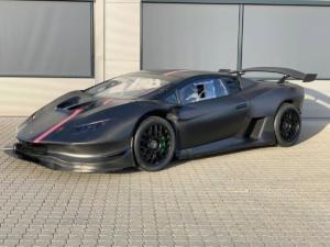 Lamborghini Huracan LP2100 1