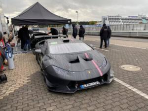 Lamborghini Huracan LP2100 2