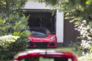Lotus Elise red 01