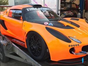 Lotus Tracktool 1