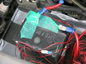Mitsubishi Lancer EVO9 RS_2