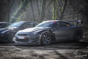 Nissan GTR-Autoselect 1