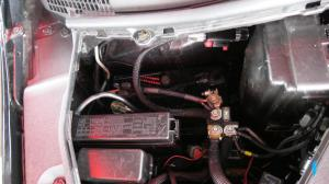 Nissan GTR AMS Paul 2