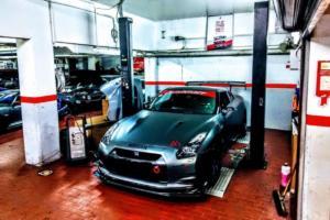 Nissan GTR Autoselect 01