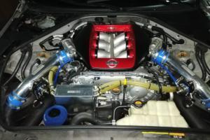 Nissan GTR Autoselect 02
