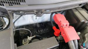 Nissan GTR ImportRacing 2