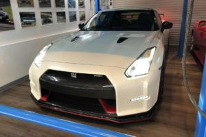Nissan NISMO GT-R R35 01