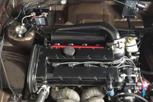 Opel Corsa drag 2