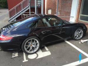 Porsche 997 S_1