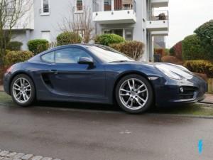 Porsche 981 Cayman_1