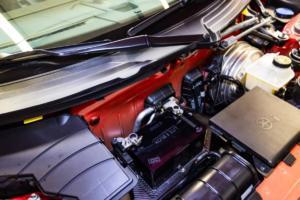 Porsche991 GTS 2